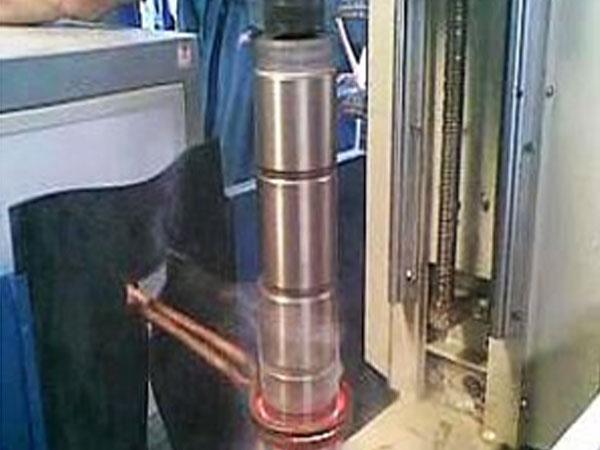 工程机械配件销轴淬火机床