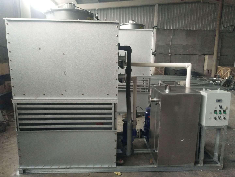 高频炉配套闭式水冷却系统
