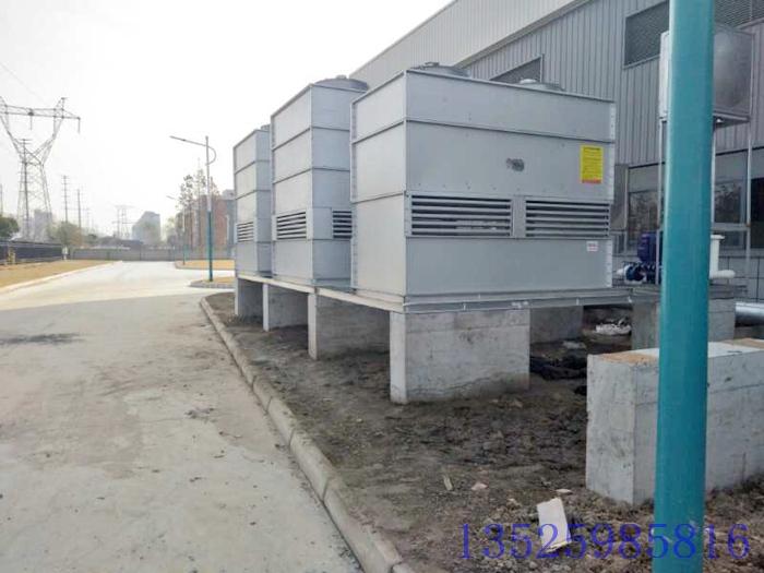 信阳闭式冷却塔蒸发冷却器