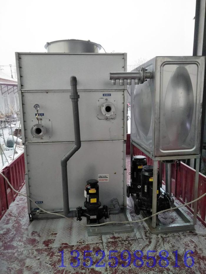 驻马店逆流闭式冷却塔供应