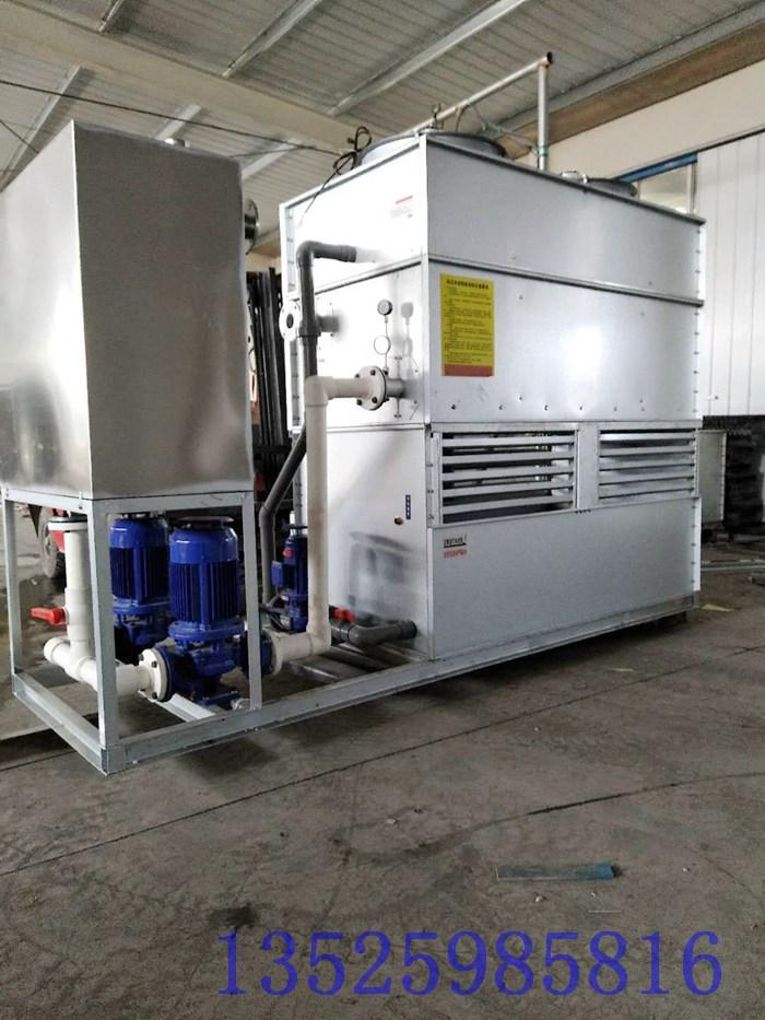漯河食品厂闭式冷却塔供应