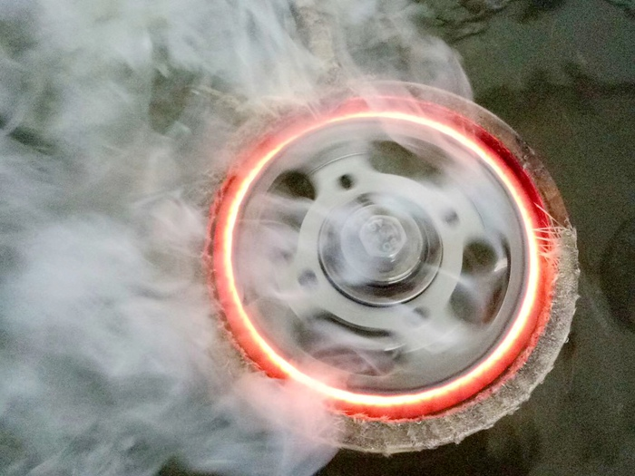 洛阳高频淬火机